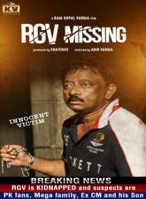 RGV Missing