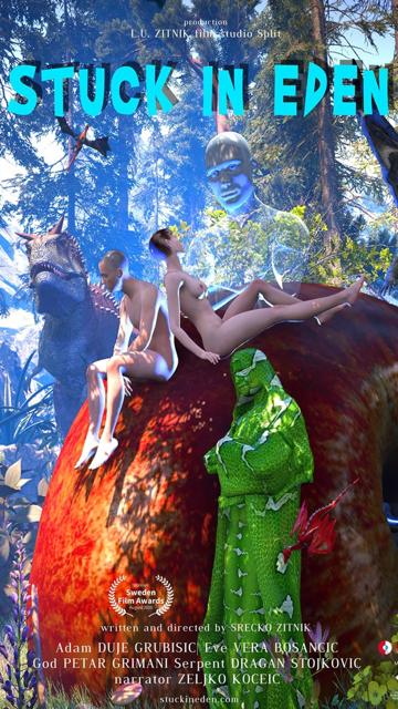 Stuck In Eden