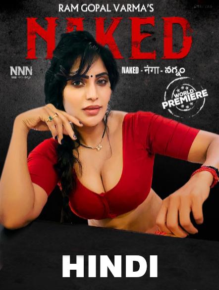 Naked (Hindi)