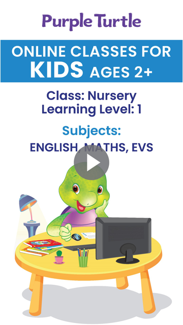 Level 1 - English Online Classes