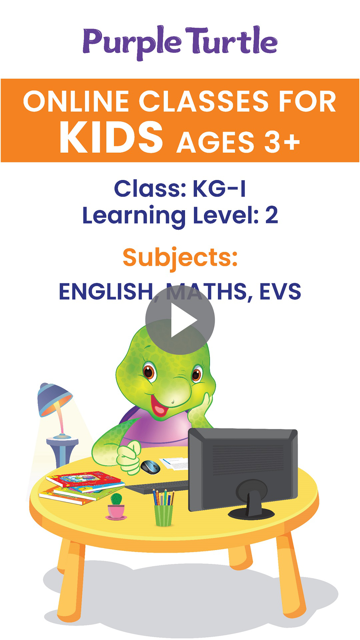 Level 2 - English Online Classes