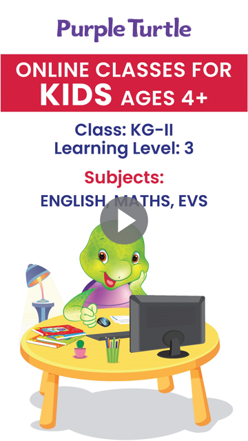 Level 3 - English Online Classes