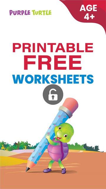 Free Sample Worksheets for UKG