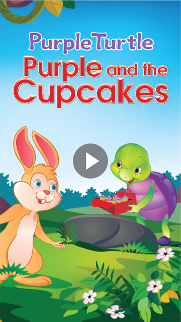 The Case of the Missing Cupcakes