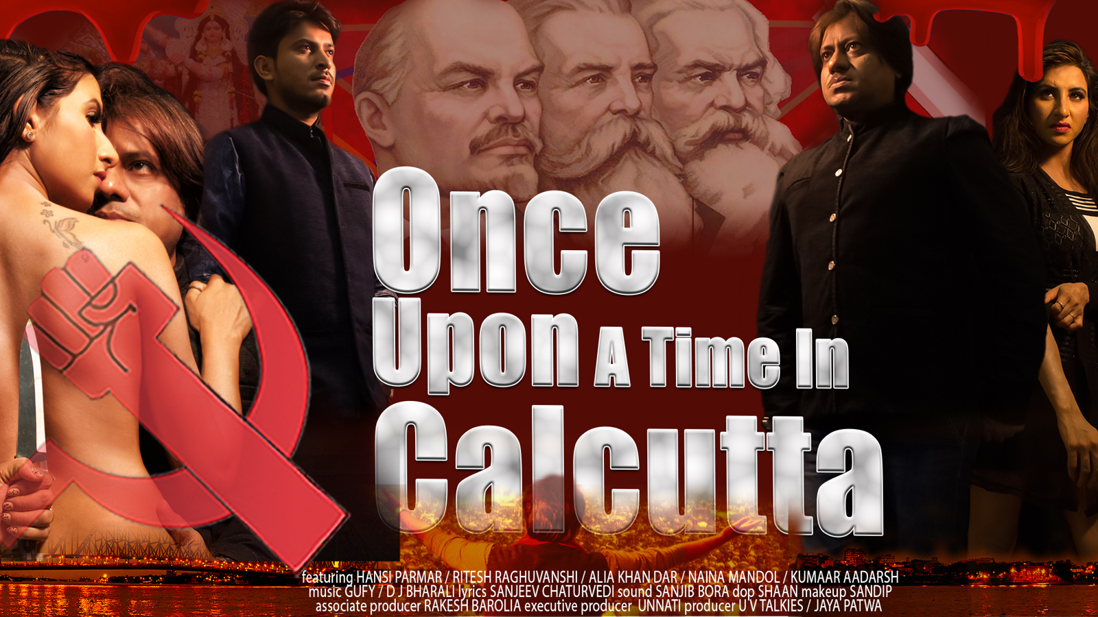 Rs.49 - Once Upon A Time In Calcutta