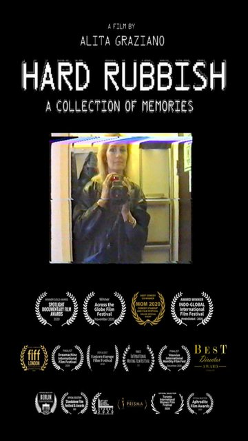 HARD RUBBISH - A Collection Of Memories