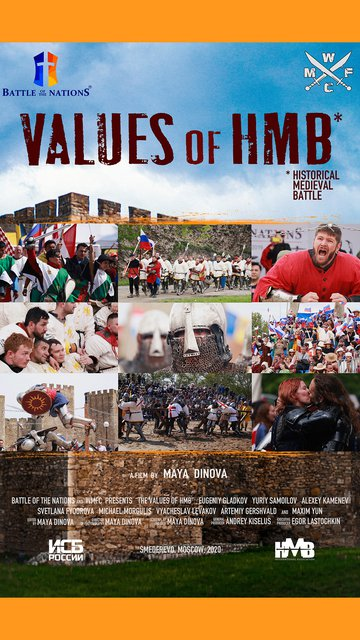 Values of HMB