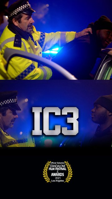 IC3 - Short Film