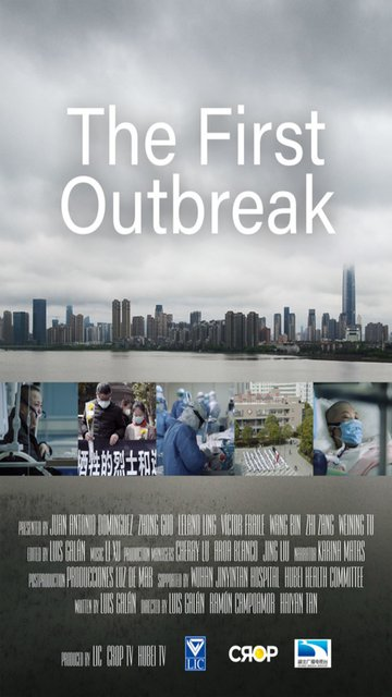 The First Outbreak