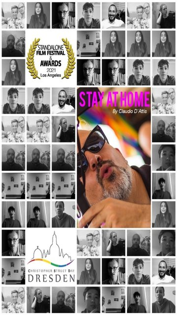 CSD The Film - part 2 (Stay at home)