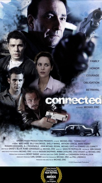 CONNECTED The Mafia Connection
