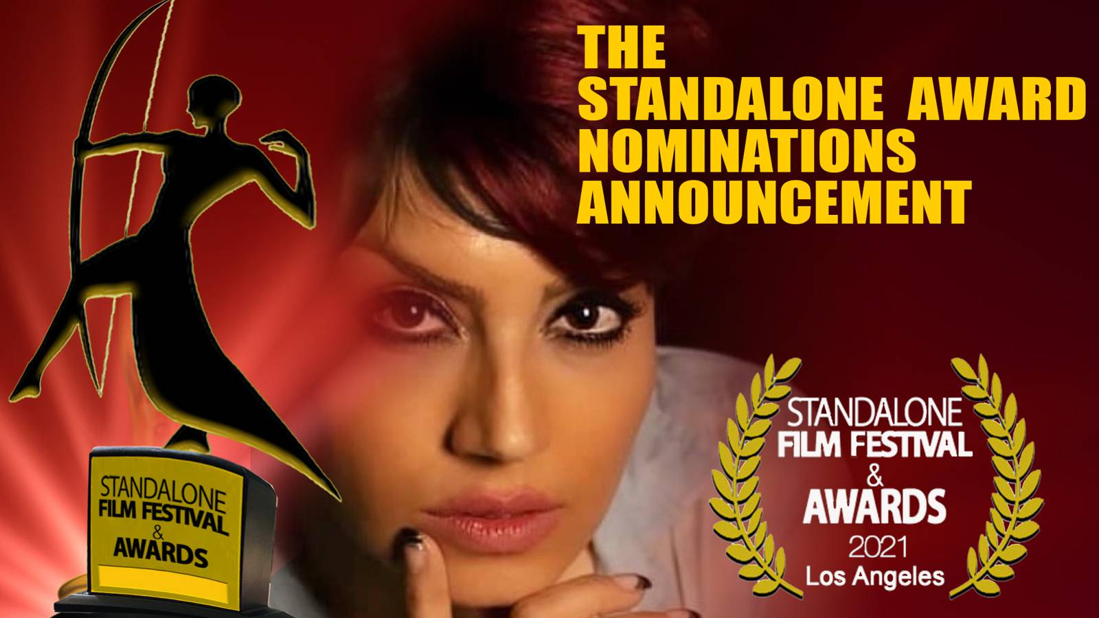 Award Nominees Announcement