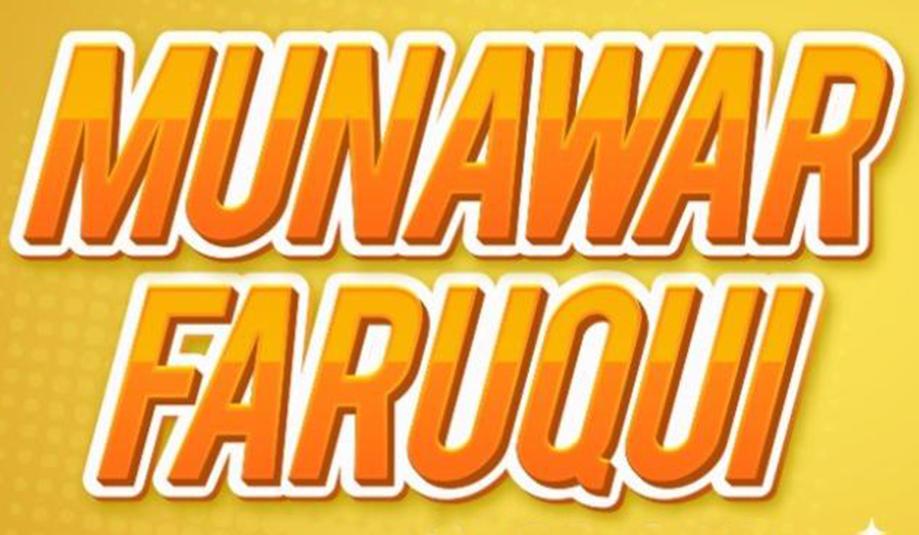 Munawar Faruqui