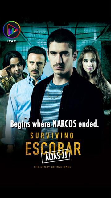 Surviving Escobar S01E01