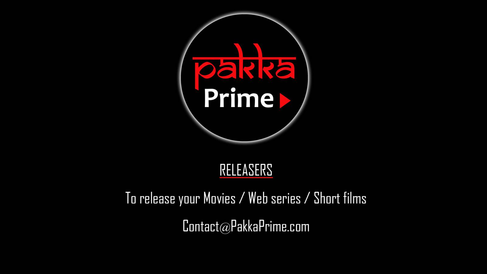 Pakka Prime For Releasers