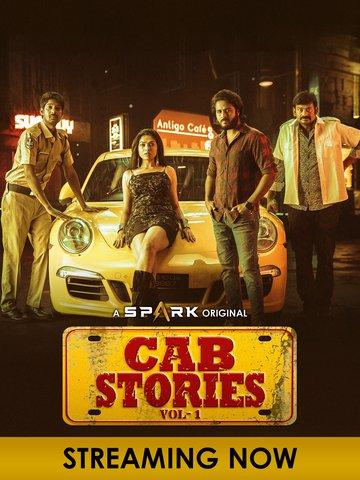 Cab-Stories