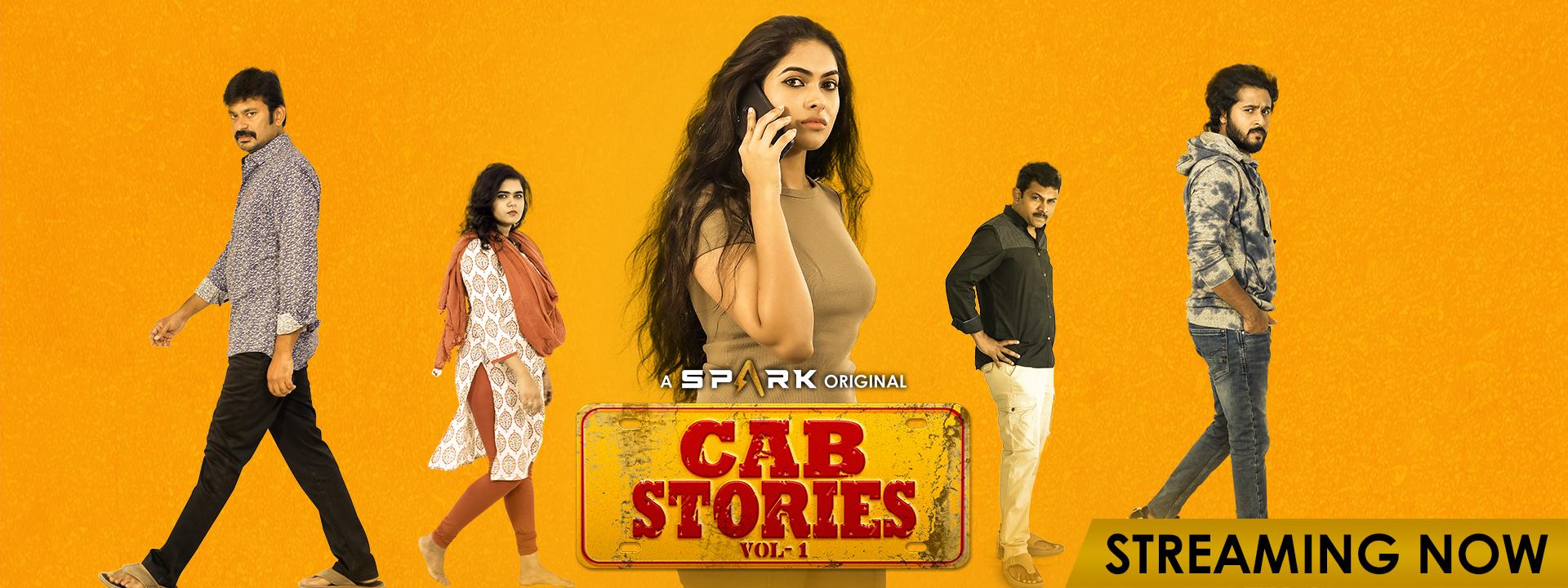 Cab-Stories(Telugu)