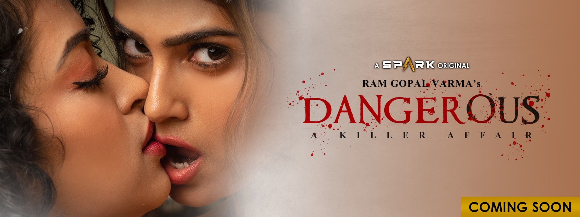 Dangerous(Hindi)