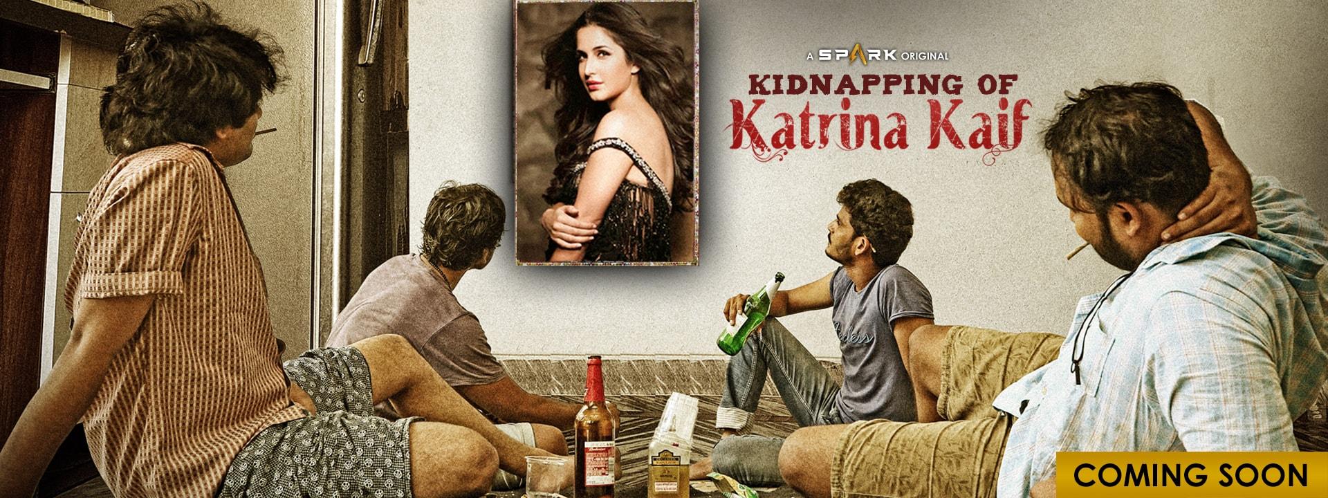 Kidnapping Of Katrina Kaif